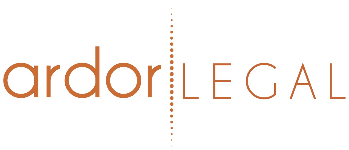 Ardor Legal
